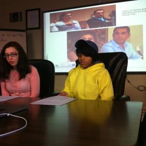 Kelsey & Daj'a Newscast