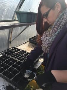 Natasha Planting