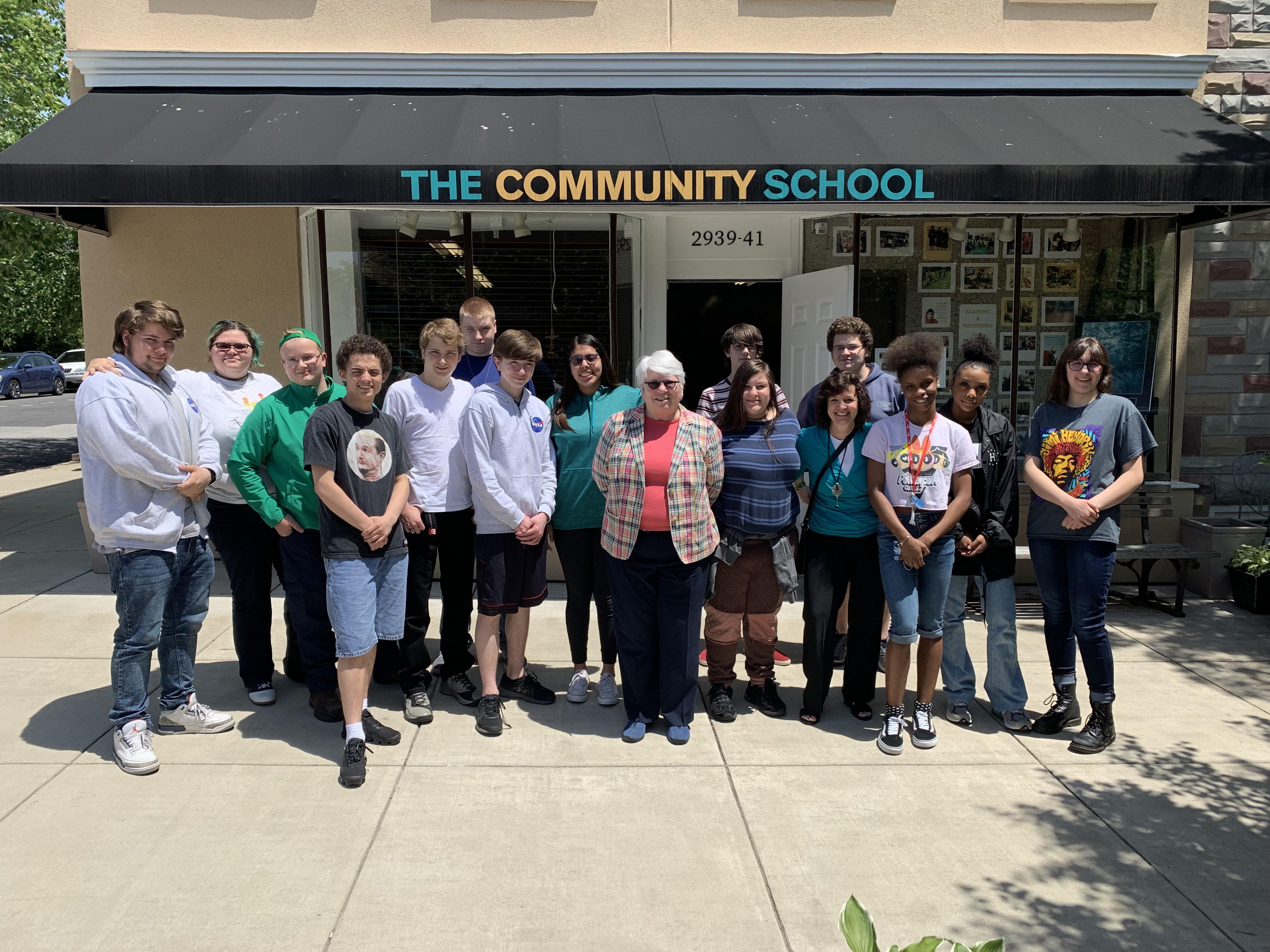 Seminars – TCS High School